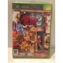 Metal Slug 3 Microsoft Xbox Pal