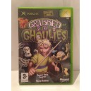 Grabbed By The Ghoulies Microsoft Xbox Pal