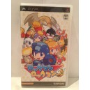 Rockman Rockman Sony Playstation Portable PSP Jap