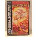 Discworld II 2 Sega Satrun Pal