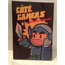 """Côté Gamers Vol. 1 """"L'Aventure Commence"""""""