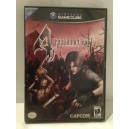 Resident Evil 4 Nintendo Gamecube US
