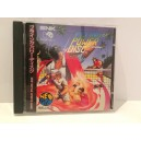 "Flying Power Disc ""Windjammers"" SNK Neo Geo CD"