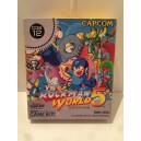Rockman World 5 Nintendo Game Boy GB Jap