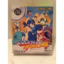 Rockman World 4 Nintendo Game Boy GB Jap