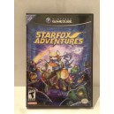 Starfox Adventures Nintendo Gamecube GC US