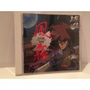 Kaze Kiri Ninja Action NEC Pc Engine PCE Super CD Rom