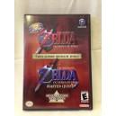 Zelda Windwaker + Bonus Disc