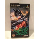 Batman Forever Nintendo Super Famicom SFC