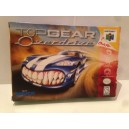 Top Gear Overdrive Nintendo 64 N64 US