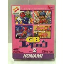 Konami GB Collection Vol. 2 Nintendo Game Boy Jap