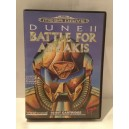 Dune II 2 Battle For Arrakis Sega Megadrive Pal