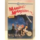 Maniac Mansion Nintendo NES Pal