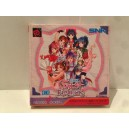 SNK Gals Fighters Neo Geo Pocket Jap