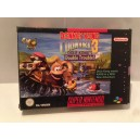 Donkey Kong Country 3 Super Nintendo SNES Pal