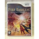 "Fire Emblem ""Radiant Dawn"""