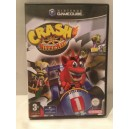 Crash Nitro Kart Nintendo Gamecube Pal