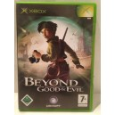 Beyond Good And Evil Microsoft Xbox Pal