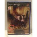 Contra Shattered Soldier Sony Playstation 2 PS2 Pal