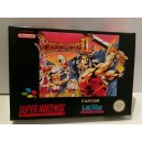 Breath Of Fire 2 II Nintendo Super NES SNES Pal