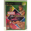 Marvel VS Capcom 2 Microsoft Xbox Pal