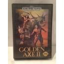 Golden Axe II 2 Sega Megadrive US Genesis