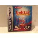 Boktai Nintendo Game Boy Advance GBA Pal