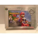 Mario Kart 64 Nintendo 64 N64 Pal