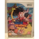 Dragon Ball Revenge Of King Piccolo Nintendo Wii Pal