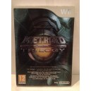 Metroid Prime Trilogy Collector Nintendo Wii Pal