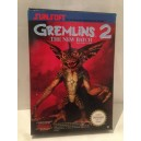 Gremlins 2 New Batch Nintendo NES Pal