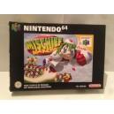 Mischief Makers Nintendo 64 N64 Pal