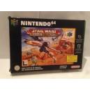 Star Wars Rogue Squadron Nintendo 64 N64 Pal