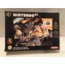 Killer Instinct Gold Nintendo 64 N64 Pal