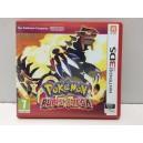 Pokemon Rubis Omega Nintendo 3DS