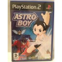 Astro Boy Sony Playstation 2 PS2 Pal