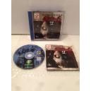 Nightmare Creatures 2 II Sega Dreamcast Pal