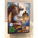 Monster Hunter 3 Tri Controller Pack Nintendo Wii