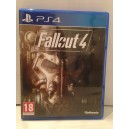 Fall Out 4 Sony Playstation 4 PS4 Pal