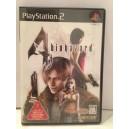 Bio Hazard 4 Resident Evil Sony Playstation 2 PS2 Jap