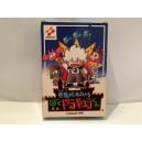 Akumajo Special Boku Dracula kun (Kid Dracula) Nintendo Famicom