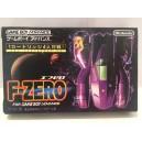 F-Zero Nintendo Game Boy Advance GBA Jap