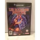 Les Royaumes Perdus II 2 Nintendo Gamecube Pal