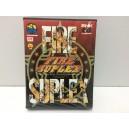 Fire Suplex SNK Neo Geo AES Jap