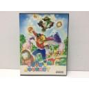 Blue's Journey SNK Neo Geo AES US