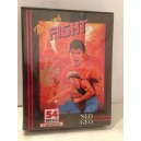 Burning Fight SNK Neo Geo AES US
