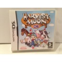 Harvest Moon Nintendo DS Pal