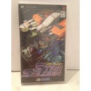 Star Soldier Sony Playstation Portable PSP Jap