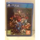 Shovel Knight Sony Playstation 4 PS4 Pal