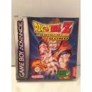 Dragonball Z L'Héritage de Goku Nintendo GBA Game Boy Advance PAL